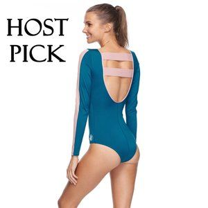 NWT Body Glove cross-over paddle suit Size XS